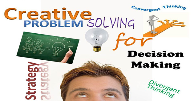 problem solving and decision making essay